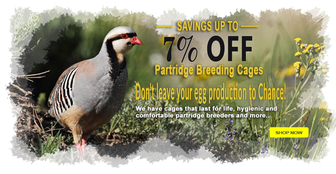 Gamebird Codes of Practice