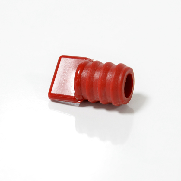 End Connector for Hose 10X15mm